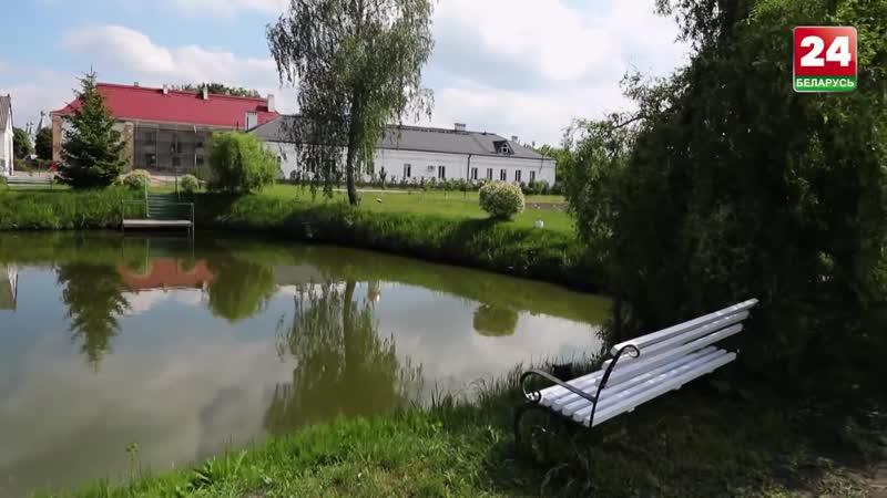 Города Беларуси. Кобрин
