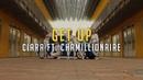 Ciara ft. Chamillionaire - Get Up | Choreo by Oksana Govanovskaya | Этаж Larry