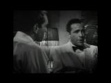 Трейлер к фильму Касабланка, 1942 г.