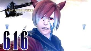 Final Fantasy 14 - SDBS [Deutsch] #616 - Der Plan von G'raha Tia