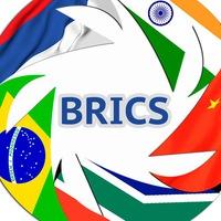Логотип Фестиваль театральных школ стран БРИКС